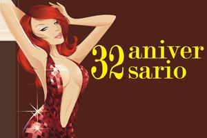 32 aniversario de Wilson